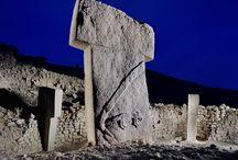 Famous archaeological discoveries / Знаменитые археологические находки