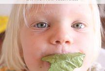 Problem kids eating habits
