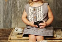 trendy toddlers / by Ellen McIntosh
