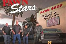 Pawn stars  / For the love of chum  / by Kevin Vyse Peacock