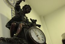 // Antiques / We have some interesting antiques that will make you fall in love with them. Make us a visit in Porto, Portugal at the historical center in Ribeira.  More info.: www.coisasdeca.com