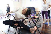 Yoga Asana Variations