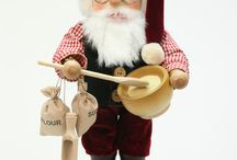 The finest Nutcrackers you will ever see / Our nutcrackers are premium examples of German wood working. These highly detailed and meticulously crafted Christmas decorations are recognised as the worlds best and as a result are highly collectible. They are not just ornaments, they are heirloom pieces to enjoy for many Christmases to come.