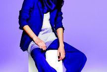 Review xu hướng nổi bật Xuân Hè 2013 / Trước khi chuyển sang một mùa thời trang mới, ELLE nhìn lại những thiết kế quen thuộc đã định hình các xu hướng nổi bật nhất của Xuân-Hè 2013.