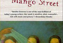 Books I Love / by Jessica Gonzalez