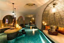 Home - Indoor pool