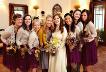 Wedding ideas / by Amanda McAllister