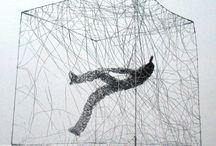 Art-sculpture / by Daniel Blignaut