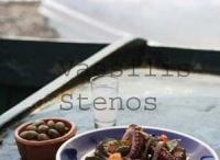 Greek Meze Recipes