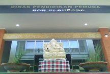 Alamat Sekolah di Kabupaten Tabanan