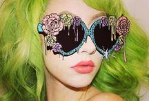 Eye'd Fashion