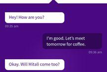 Chatbot ideas