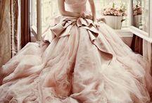 Pink Wedding/粉色主題婚禮