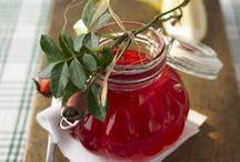 Marmeladen & süße Aufstriche/ marmelade, jam, etc.