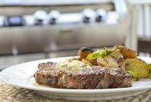 Delicious Recipes / by Fire Magic Premium Grills