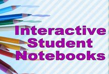 ISNs   Interactive Student Notebook / Ideas to be successful with Interactive Notebooks.