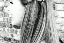 örgü saç