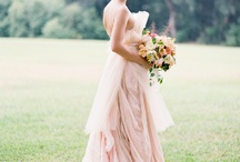 WEDDING DRESSES / by The Scout Guide