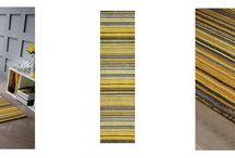 Grey and Yellow Rugs / A Collection of Grey and Yellow Rugs From Expressrugs.co.uk