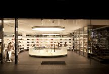 Retail + Commercial Design / by Jeanne Chan