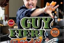 Guy Fieri / by Emily Kendrick