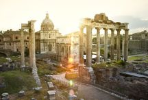 Reisen - Rom
