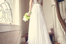 Dream wedding! / Love this dress