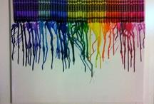 My Creations / by Miranda Roddam