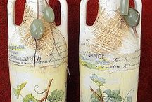 баночки, бутылочки