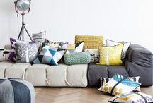 Almofadas - Cushions