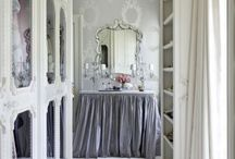 Guest Rooms / by Sarah Wheeler