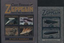 World War I Stamps / Stamps with topic World War I