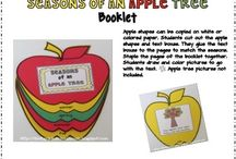 Classroom Apples
