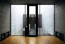 door & window / #interior #design #style
