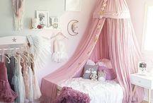 M's room