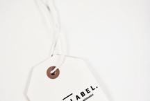 Letterpress Lables