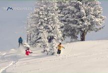 Domaine skiable Les Portes du Mont-Blanc / Un immanquable de Montagne TV sur le domaine skiable Les Portes du Mont-Blanc.
