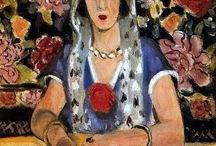 Matisse / by Karen Stark