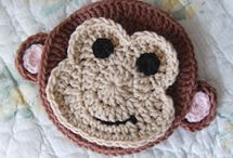 Crochet / by Jonna McCarthy