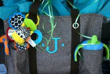 Thirty-one Ideas / Ideas on what to do with thirty-one products  / by Lauren Reid