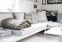 Furniture Ideas / by Lori Taff