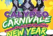 Calypso Asheville Special Events