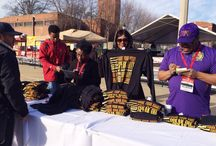 """King Day 2015 / Events from the """"March to Freedom"""" King Day 2015 celebration."""