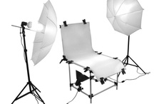 Product Photography Kits