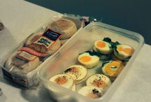 Meal prep / Breakfast / by Corey Cagle