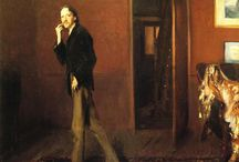 Quotes by Robert Louis Stevenson / A board dedicated to confirmed Robert Louis Stevenson Quotes.