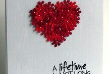 přání Valentýn