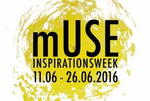 mUSE INSPIRATIONSWEEK | 2016 / 11.-26.06.2016