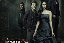Vampire Diaries / by Samantha Davenport
