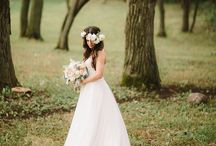 Wedding Inspiration / Wedding ideas